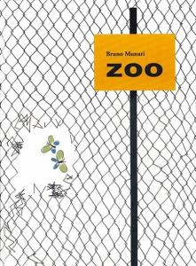 Libro Zoo de Bruno Munari