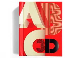 libro ABC3D para aprender el abecedario